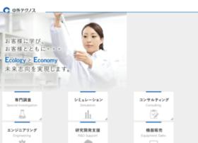 chugai-tec.co.jp