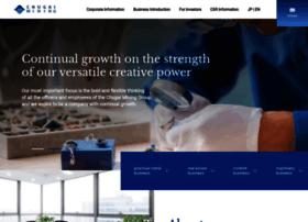 chugaikogyo.co.jp