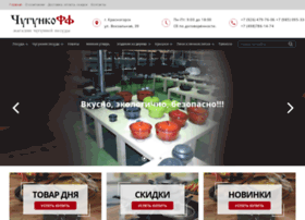 chugunkoff.ru