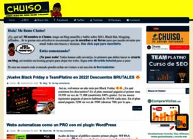 chuiso.com