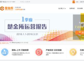 chujinsuo.com
