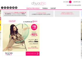 chulachic.com