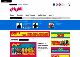 chumfm.com