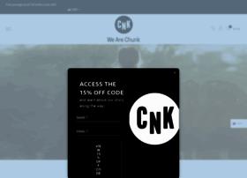 chunkclothing.com