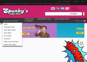 chunkyglasspipes.com