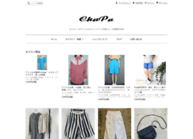 chupa.shop-pro.jp