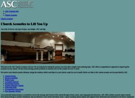 church-acoustics.com
