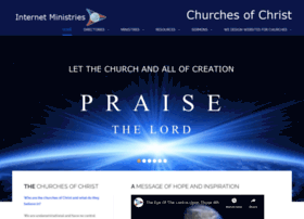 church-of-christ.org