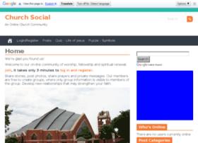 church-social.net