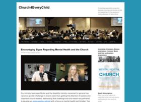 church4everychild.org