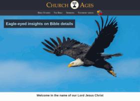 churchages.com
