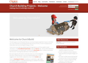 churchbuildingprojects.co.uk