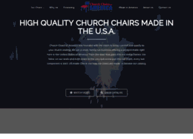 churchchair.com