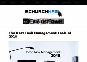 churchcreate.com