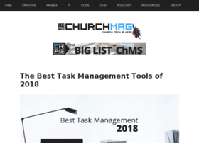 churchcrunch.com