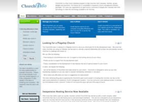 churchdb.org