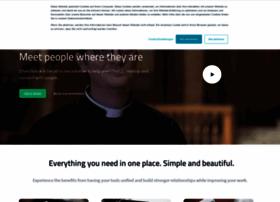 churchdesk.com