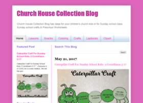 churchhousecollection.blogspot.com