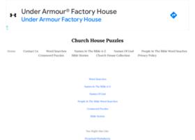 churchhousepuzzles.com
