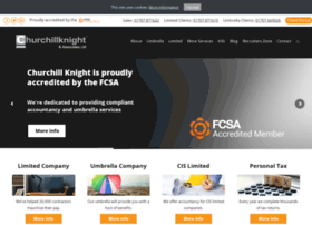 churchill-knight.co.uk