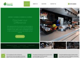 churchillcatering.co.uk