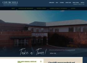 churchillstl.org