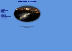 churchinspokane.org