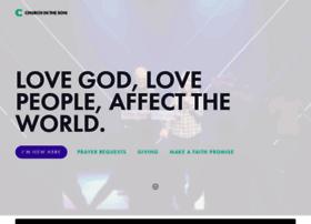 churchintheson.com
