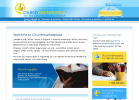 churchmarketplace.org.uk