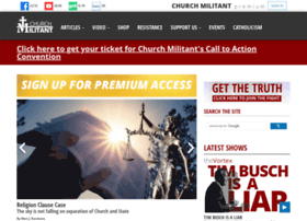 churchmilitant.com