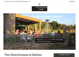 churchmousecheeses.com