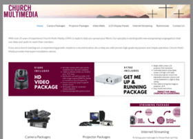 churchmultimedia.com
