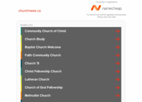 churchnews.co