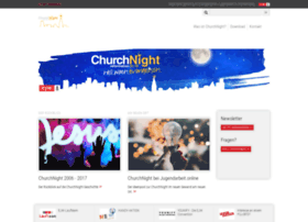 churchnight.de