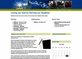 churchofchristbendoregon.com