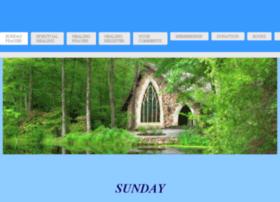 churchofthehealingministry.com