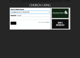 churchoftheking.infellowship.com