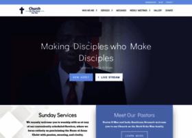 churchontherockochorios.com