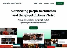 churchplantmedia.com