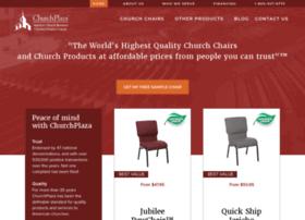 churchplaza.com