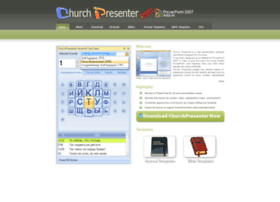 churchpresenter.net