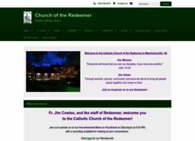 churchredeemer.org