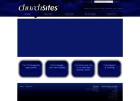 churchsites.com