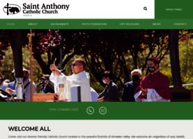 churchstanthony.com