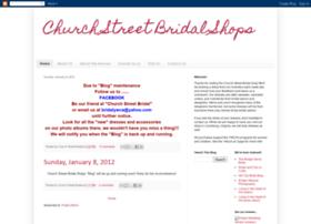 churchstreetbridal.blogspot.com