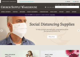 churchsupplywarehouse.com