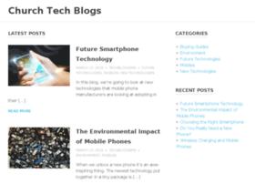 churchtechblogs.com