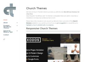 Churchthemez.com
