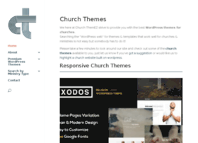 churchthemez.com