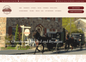 churchtowninn.com